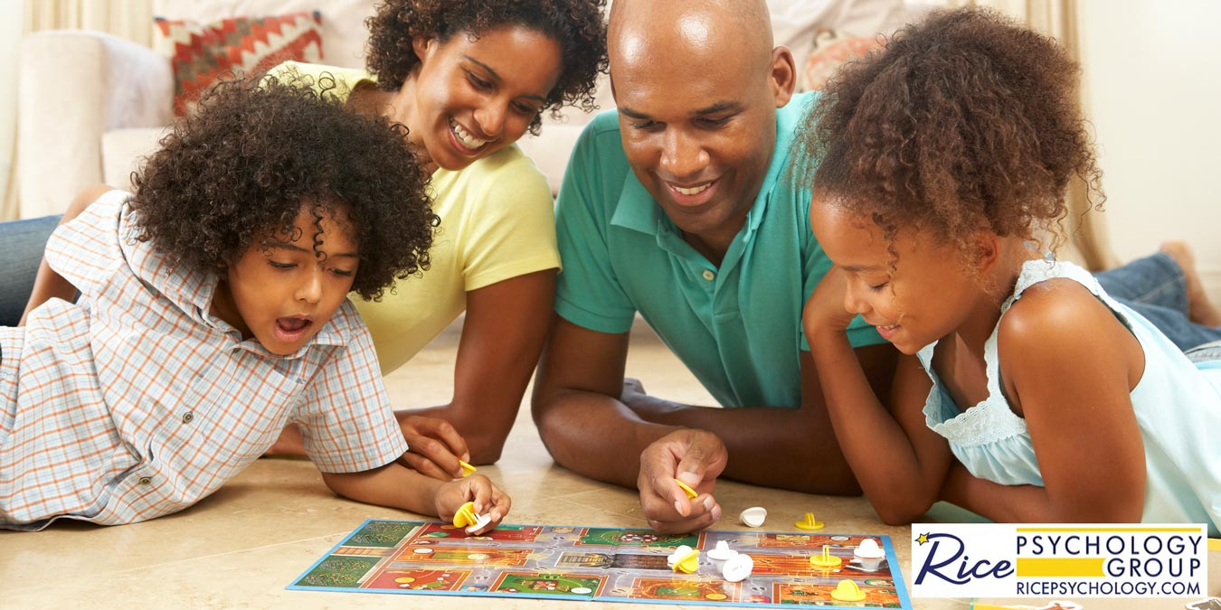 The Benefits Your Child Can Have by Playing Board Games ...