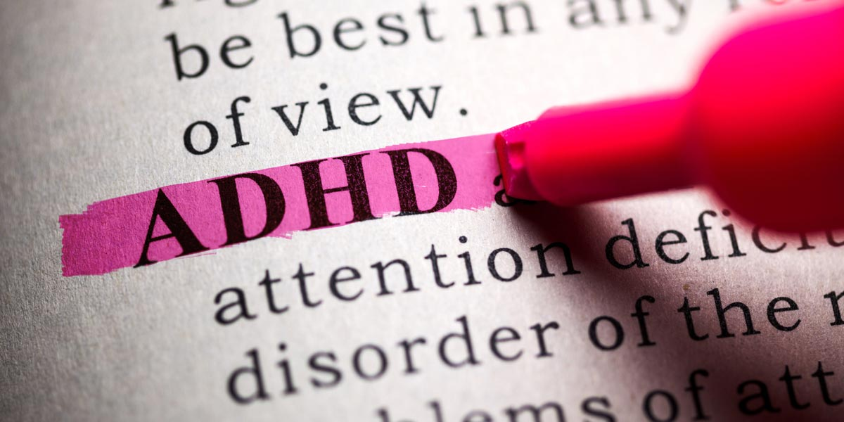 Rice Psychology Group ADHD Routine