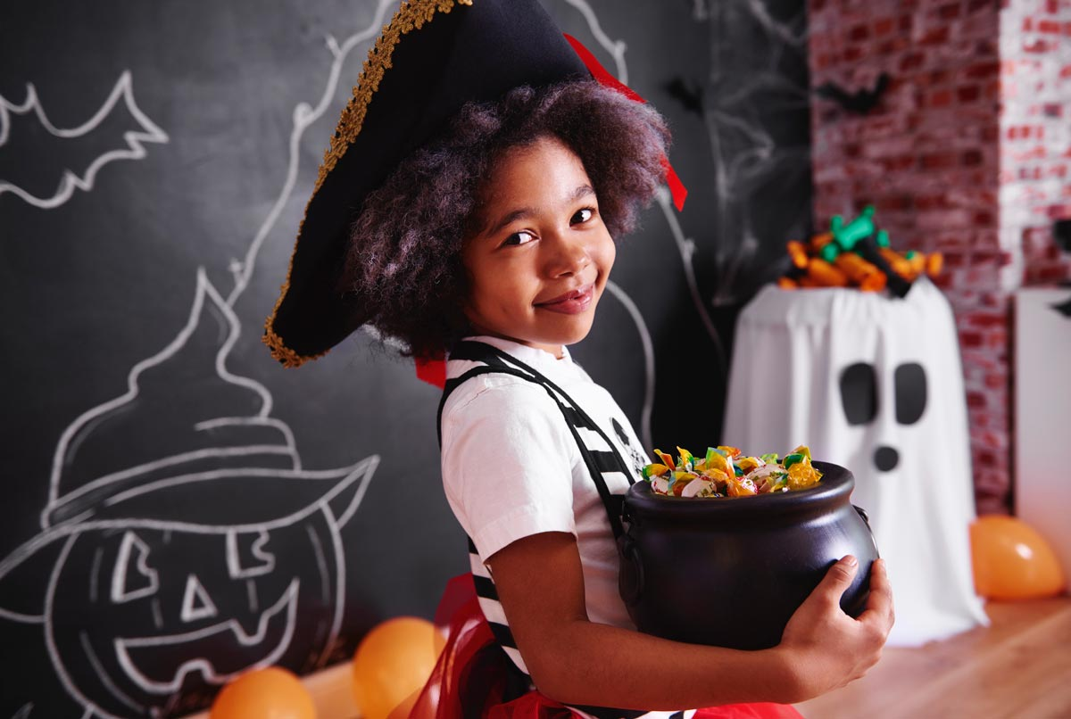5 Tips for Parents for Halloween | Rice Psychology Group in Tampa Fl