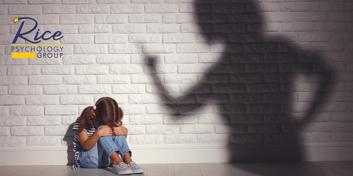 To Spank or Not to Spank: What's the Best Way to Discipline Your Child? | Rice Psychology Group in Tampa FL