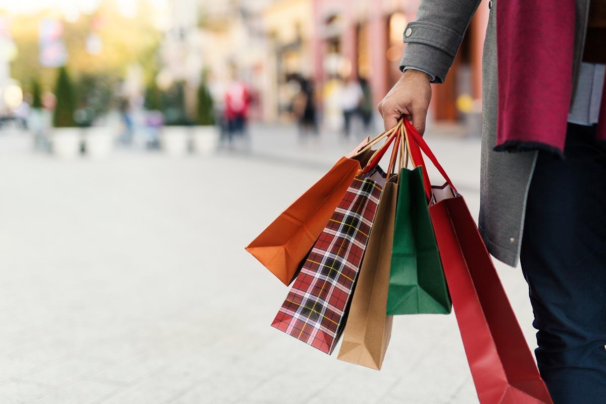 Impulse Shopping on Holidays | Rice Psychology Tampa Therapist